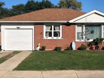 14617 S Cleveland Avenue, Posen, IL 60469 - #: 10094451