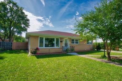 3253 Ronald Road, Glenview, IL 60025 - MLS#: 10094453