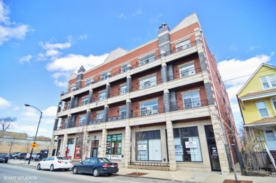 4231 N Kedzie Avenue UNIT 2-B, Chicago, IL 60618 - #: 10094456