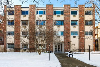 1234 Elmwood Avenue UNIT 4F, Evanston, IL 60202 - #: 10094478