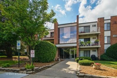 300 W Fullerton Avenue UNIT 227, Addison, IL 60101 - MLS#: 10094507