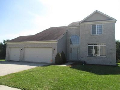 4325 Thornwood Avenue, Matteson, IL 60443 - MLS#: 10094515