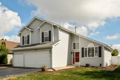 2216 Falcon Drive, Plainfield, IL 60586 - MLS#: 10094522