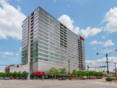 659 W Randolph Street UNIT 1109, Chicago, IL 60661 - #: 10094539