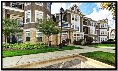 8 E Kennedy Lane UNIT 107, Hinsdale, IL 60521 - #: 10094548