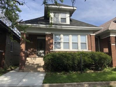8111 S Loomis Boulevard, Chicago, IL 60620 - MLS#: 10094582