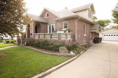 145 N Maple Street, Manteno, IL 60950 - #: 10094589
