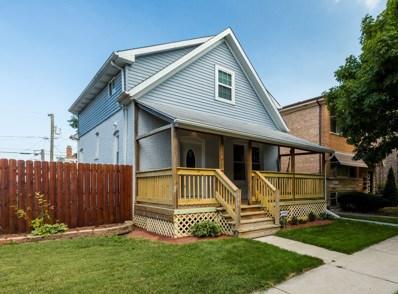 12251 Maple Avenue, Blue Island, IL 60406 - MLS#: 10094623
