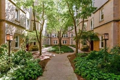 1433 W Elmdale Avenue UNIT 3N, Chicago, IL 60660 - #: 10094634