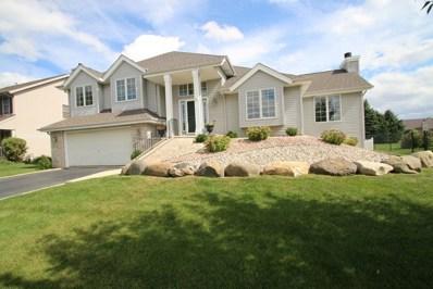 4798 Chandan Woods Drive, Cherry Valley, IL 61016 - #: 10094646