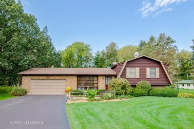 3813 Franklin Court, Crystal Lake, IL 60014 - MLS#: 10094661