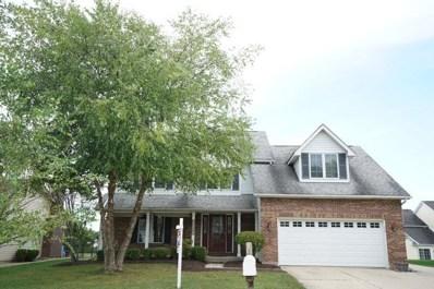 4925 Tarrington Drive, Hoffman Estates, IL 60010 - MLS#: 10094687