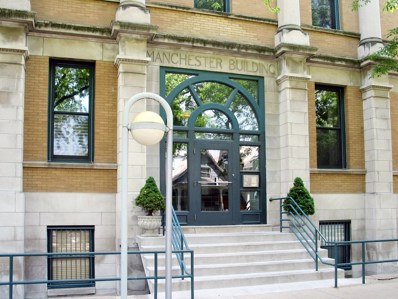 2035 W Charleston Street UNIT 403, Chicago, IL 60647 - MLS#: 10094697