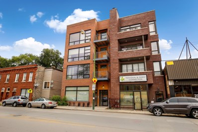 2865 N Clybourn Avenue UNIT 3, Chicago, IL 60618 - MLS#: 10094712