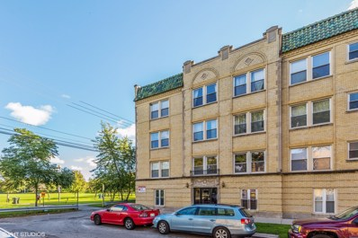 6511 N Oakley Avenue UNIT 3, Chicago, IL 60645 - #: 10094720