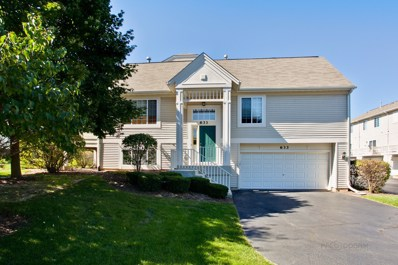 633 Cary Woods Circle, Cary, IL 60013 - MLS#: 10094741
