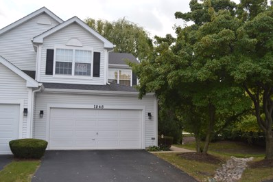 1848 Lucylle Court, St. Charles, IL 60174 - #: 10094761