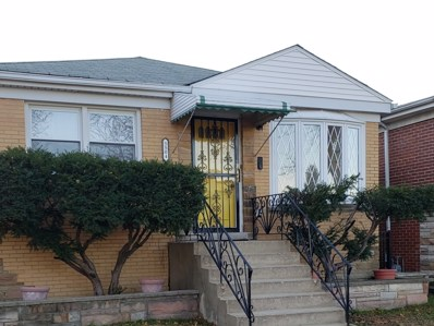 5504 N Mulligan Avenue, Chicago, IL 60630 - #: 10094767