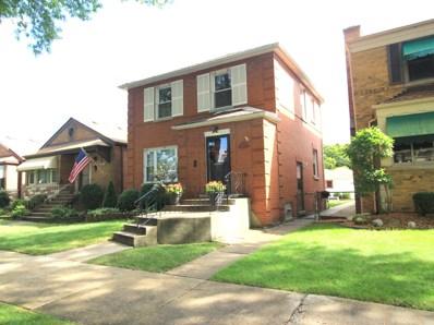 11133 S Maplewood Avenue, Chicago, IL 60655 - MLS#: 10094773