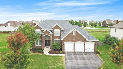 13009 Timber Wood Circle, Plainfield, IL 60585 - MLS#: 10094820