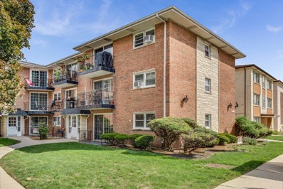 6851 N Northwest Highway UNIT 3A, Chicago, IL 60631 - MLS#: 10094839