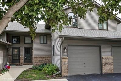 448 Berkshire Drive, Crystal Lake, IL 60014 - #: 10094844