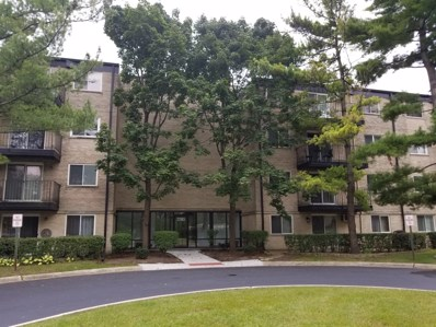 2315 E Olive Street UNIT 4H, Arlington Heights, IL 60004 - #: 10094852