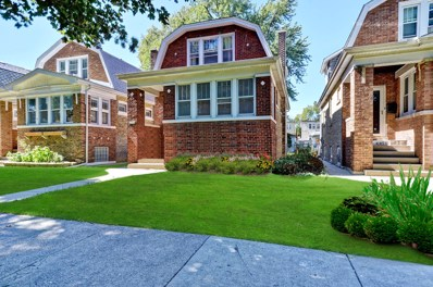 4848 N Kostner Avenue, Chicago, IL 60630 - MLS#: 10094853