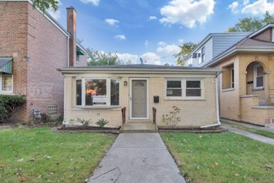 4137 Park Avenue, Brookfield, IL 60513 - #: 10094860