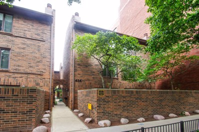 434 W Briar Place UNIT 2, Chicago, IL 60657 - MLS#: 10094864