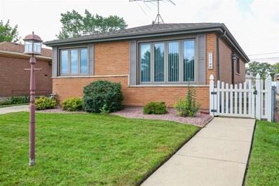 12748 S Escanaba Avenue, Chicago, IL 60633 - MLS#: 10094885