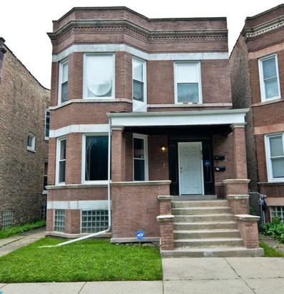 6810 S Harper Avenue, Chicago, IL 60637 - MLS#: 10094886
