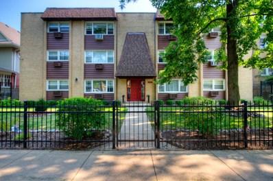 1627 W Touhy Avenue UNIT 303, Chicago, IL 60626 - #: 10094888