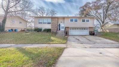 14840 Caletta Terrace, Oak Forest, IL 60452 - #: 10094899