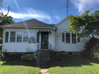 305 W Thomas Street, Martinton, IL 60951 - MLS#: 10094906