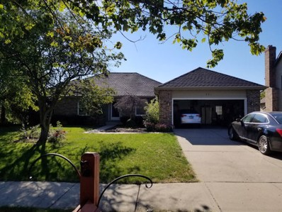 110 Grays Court, Oswego, IL 60543 - MLS#: 10094934