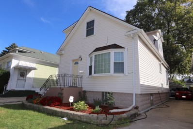 11327 S Wallace Street, Chicago, IL 60628 - MLS#: 10094952