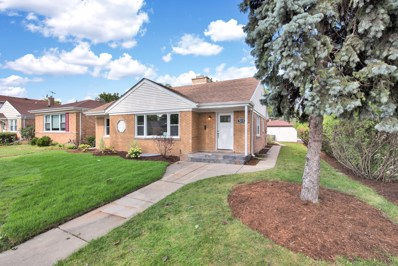 5214 Greenleaf Street, Skokie, IL 60077 - MLS#: 10094955