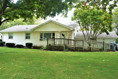712 Euclid Avenue, Hoopeston, IL 60942 - MLS#: 10094968