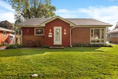 613 N Pine Street, Mount Prospect, IL 60056 - #: 10095010