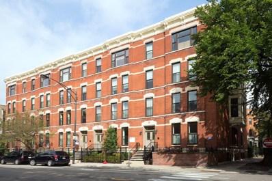 502 W Armitage Avenue UNIT 1, Chicago, IL 60614 - MLS#: 10095034