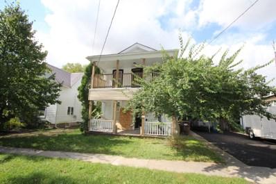 406 Garfield Street, Harvard, IL 60033 - #: 10095039