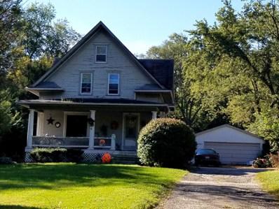 641 Front Street, Lisle, IL 60532 - MLS#: 10095041