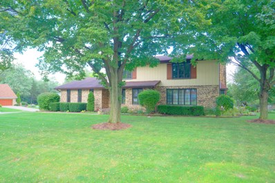 3632 Parthenon Way, Olympia Fields, IL 60461 - #: 10095064
