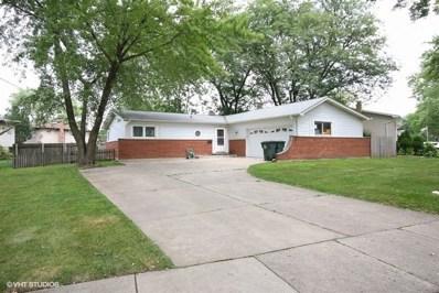 710 Elizabeth Lane, Des Plaines, IL 60018 - MLS#: 10095072