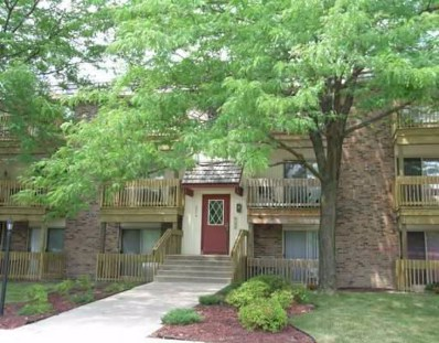 22510 Jackson Court UNIT 2F1, Richton Park, IL 60471 - MLS#: 10095076