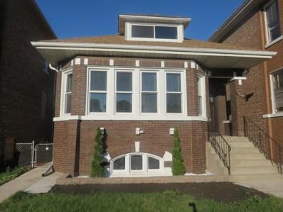 7240 S Fairfield Avenue, Chicago, IL 60629 - MLS#: 10095082