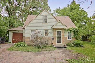 1813 Lotus Drive, Round Lake Heights, IL 60073 - MLS#: 10095086