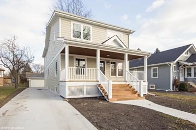 585 S Bryan Street, Elmhurst, IL 60126 - #: 10095092