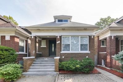 7805 S Vernon Avenue, Chicago, IL 60619 - #: 10095111
